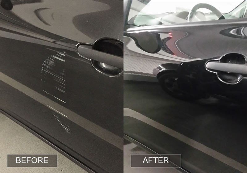 UNscratch Scratch Repair